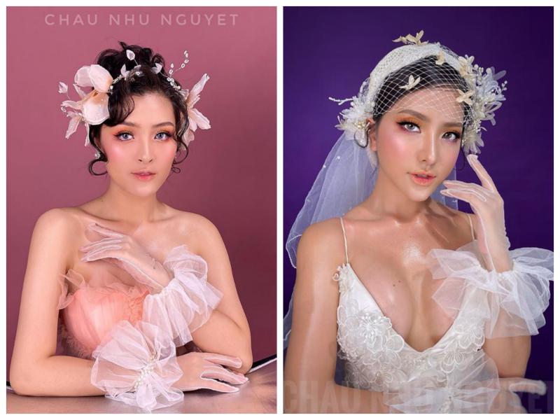 Ney makeup & Bridal (Châu Như Nguyệt)