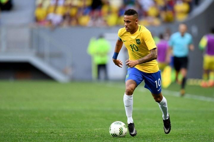 Ngôi sao người Brazil