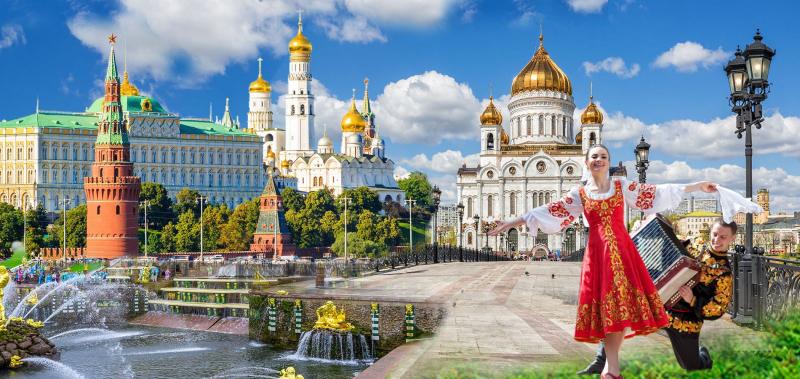 Nga có nền công nghiệp khai thác vàng trị giá hàng tỷ USD