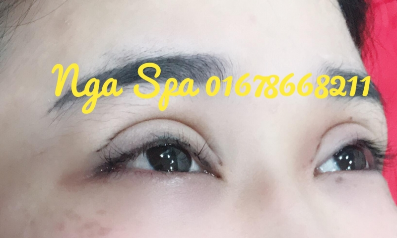 Nga Beauty Spa