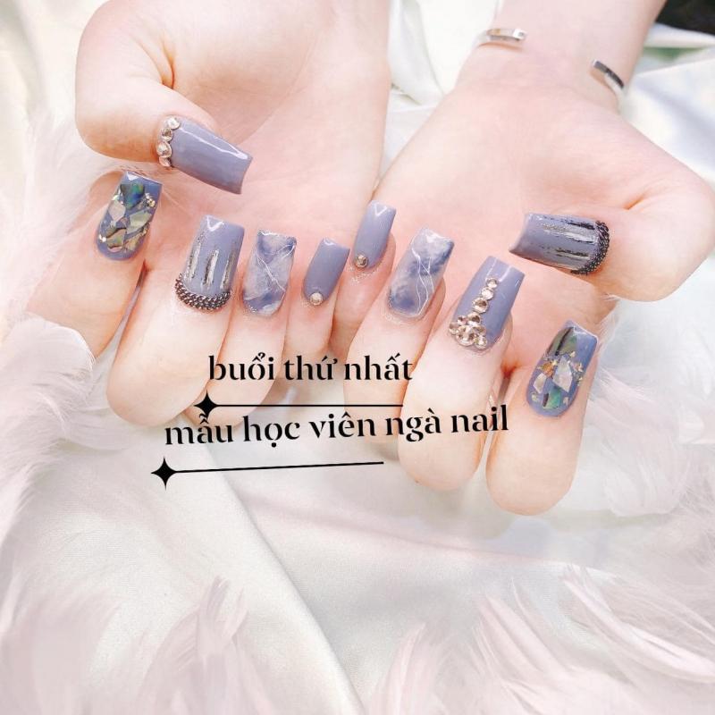 Ngà Nail