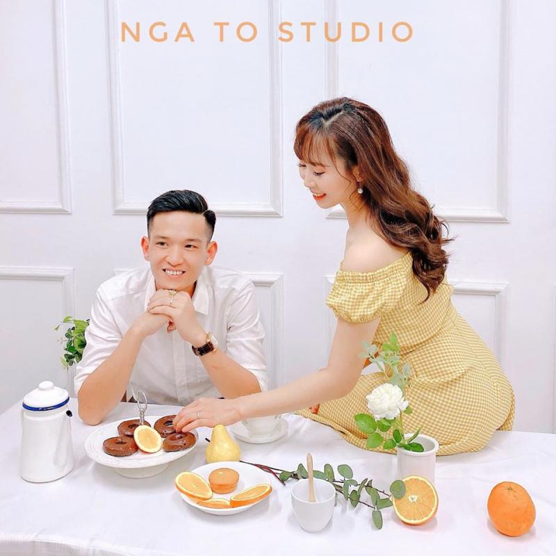 Nga Tố Studio - Ảnh cưới Lào Cai