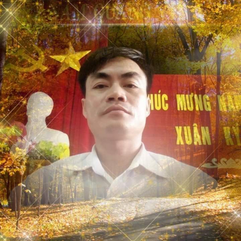 Ảnh chân dung nhà thơ Nam Bùi