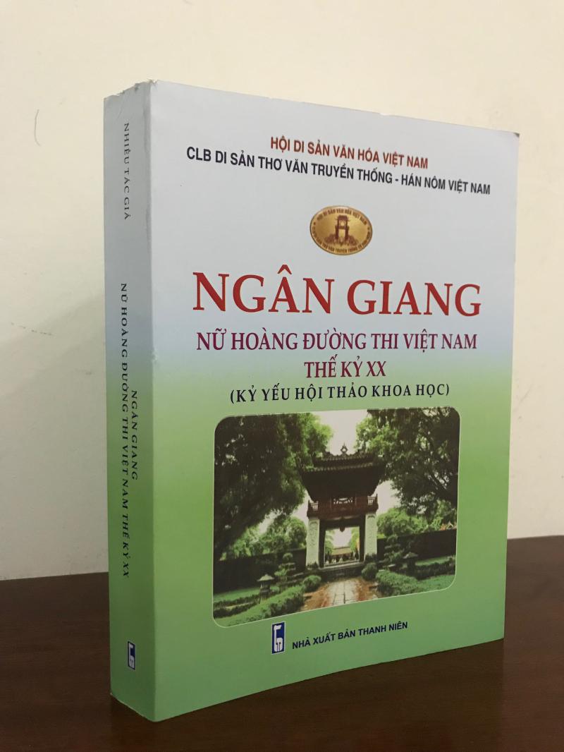Ngân Giang
