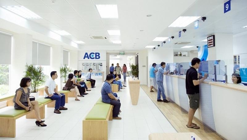 Ngân hàng Á Châu - ACB: Ngân hàng của mọi nhà