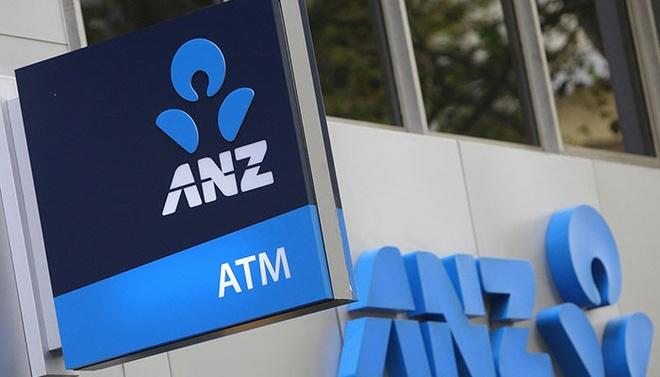 Ngân hàng ANZ vinh dự được nhận giải thưởng
