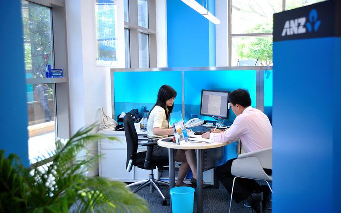 Ngân hàng ANZ Việt Nam
