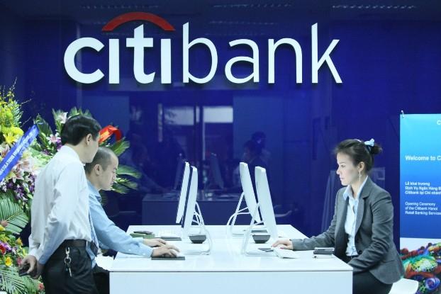 CitiBank Việt Nam