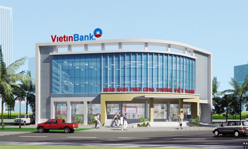 Ngân hàng Công thương Việt Nam