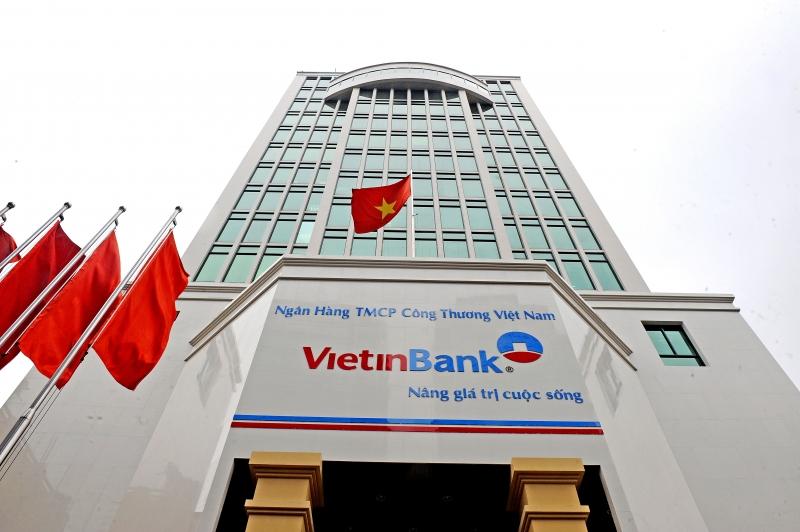 Ngân hàng Công Thương Việt Nam - VietinBank