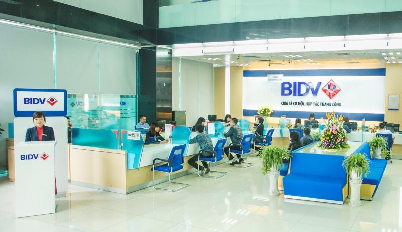 BIDV - Chia sẻ cơ hội, hợp tác thành công