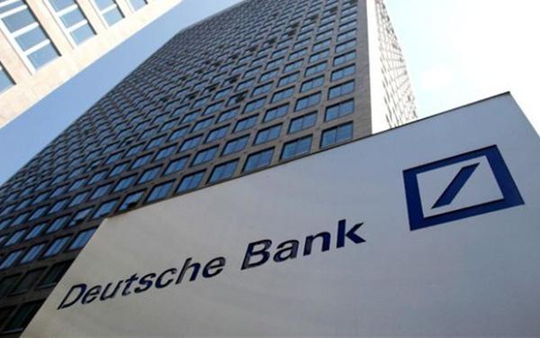 Ngân hàng Deutsche Bank