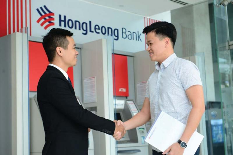 Ngân hàng Hong Leong Bank Việt Nam