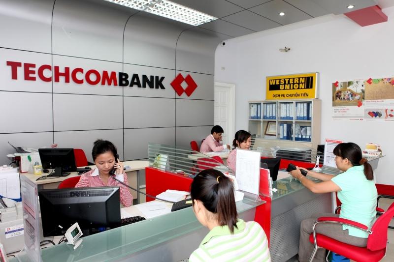 Techcombank: Sáng tạo giá trị – Chia sẻ thành công