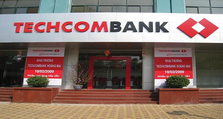 Ngân hàng Kỹ thương Việt Nam (Techcombank)