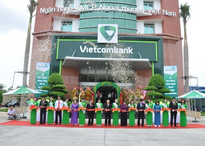 Ngân hàng Ngoại thương Việt Nam (Vietcombank)