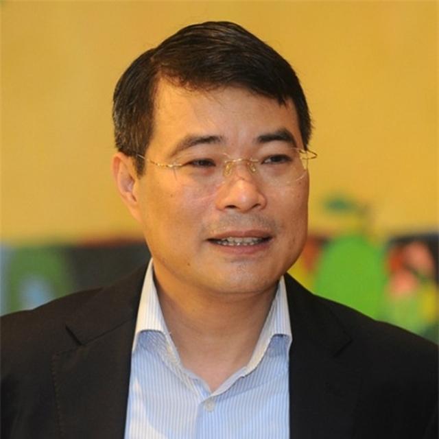 Thống đốc mới của Ngân hàng Nhà nước Việt Nam: Ông Lê Minh Hưng