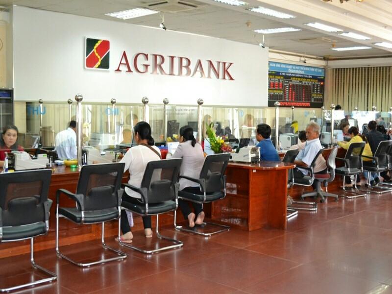 Agribank - Mang phồn thịnh đến với khách hàng