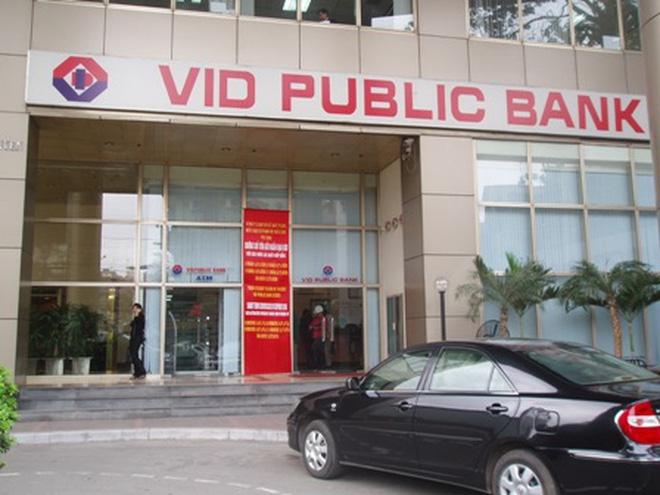 Ngân hàng Public Bank Berhad là một trong những ngân hàng nước ngoài uy tín tại Việt Nam