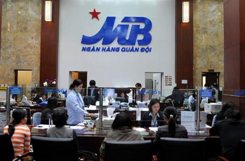MB Bank - Vững vàng tin cậy