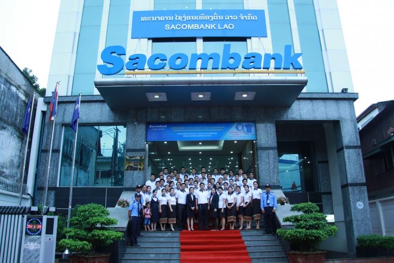 Ngân hàng Sài Gòn Thương tín (Sacombank)