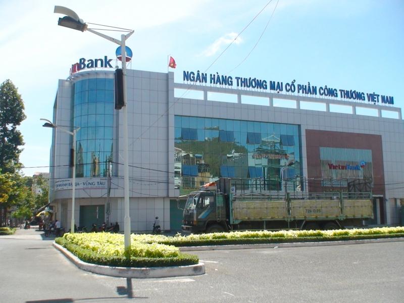 Ngân hàng thương mại cổ phần Công Thương Việt Nam ( VietinBank)
