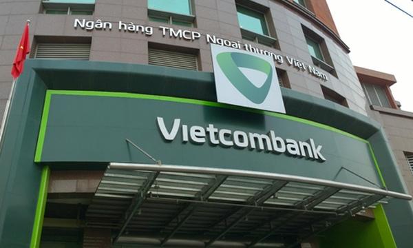 Ngân hàng thương mại cổ phần Ngoại thương Việt Nam - Vietcombank