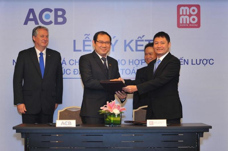 Ngân Hàng TMCP Á Châu Ngân Hàng Á Châu (ACB)