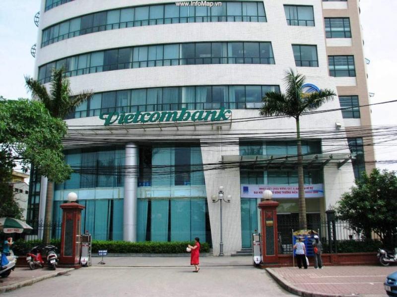 Ngân hàng TMCP Ngoại thương Việt Nam - Vietcombank