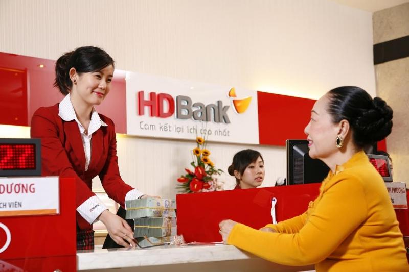 Ngân hàng TMCP Phát triển TP. HCM - HDBank