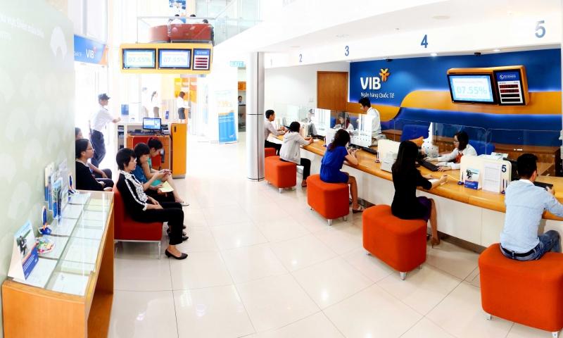 Ngân hàng TMCP Quốc tế Việt Nam - VIB