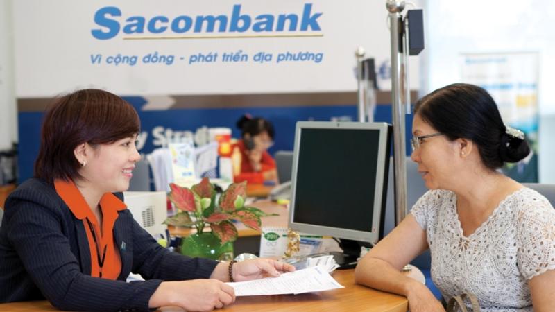 Vay mua nhà là một sản phẩm cho vay tiêu dùng của Sacombank