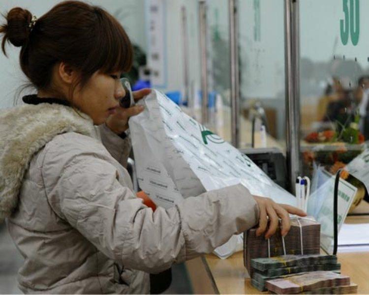 Ngân hàng Việt Nam đang vượt xa khu vực về cho vay