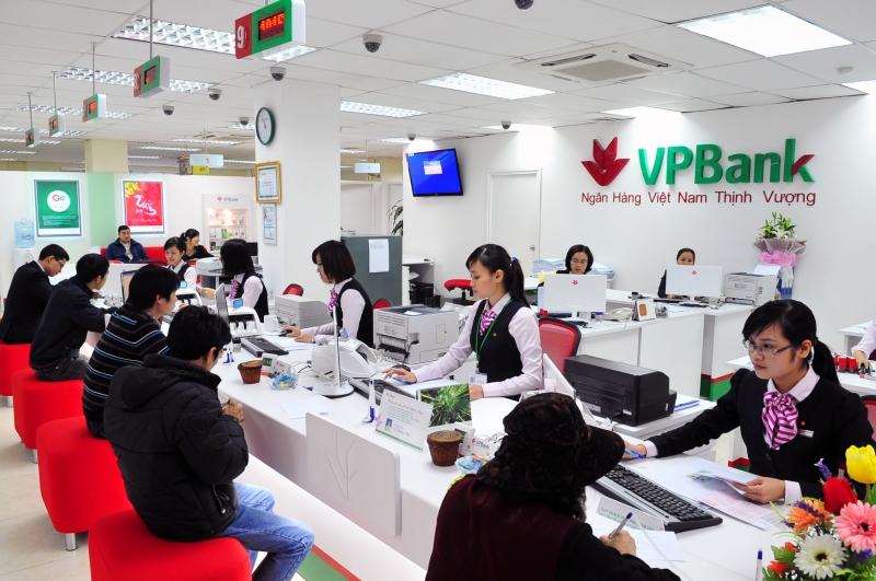 Ngân hàng Việt Nam Thịnh Vượng - VPBank