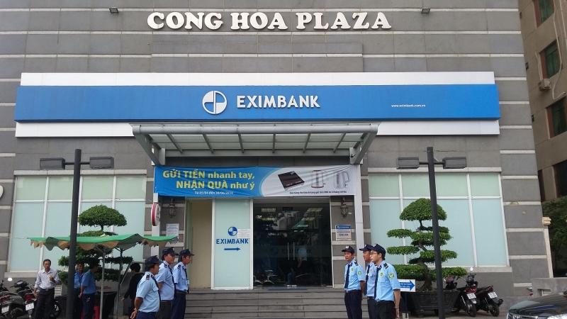Ngân hàng Xuất Nhập khẩu Việt Nam (Eximbank