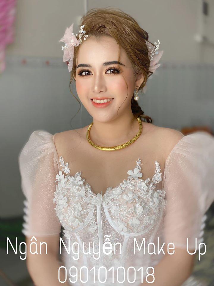 Ngân Nguyễn Make Up Store