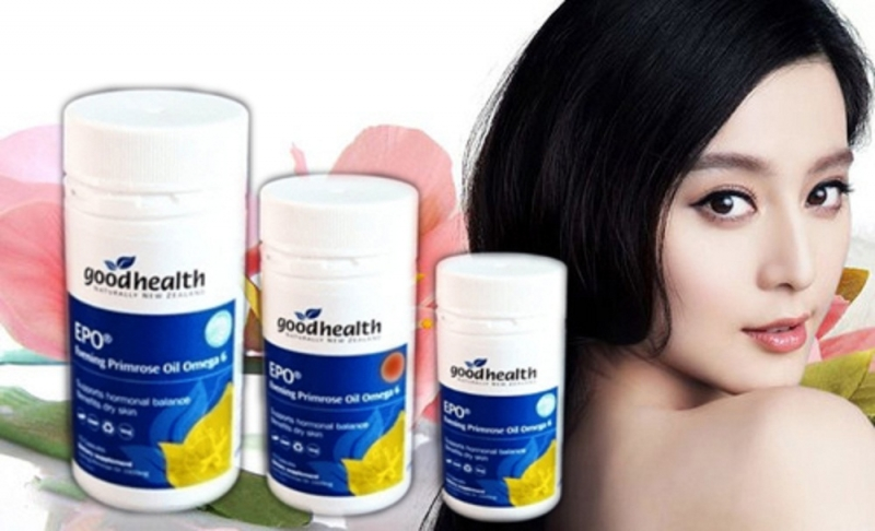 Tinh dầu hoa Anh Thảo có hiệu quả trong việc chống rụng tóc