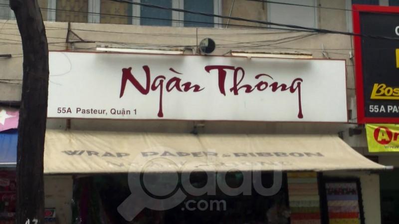 Shop Ngàn Thông