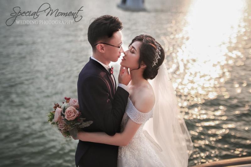 Top 8 Studio chụp ảnh cưới đẹp nhất tại quận Gò Vấp, TP. HCM