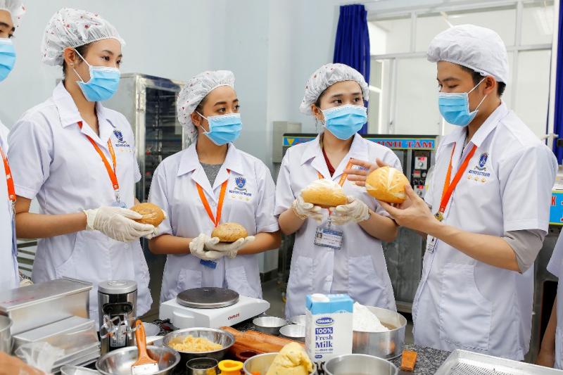 Ngành công nghệ thực phẩm