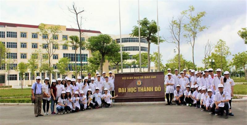 Ngành Dược học - Đại học Thành Đô
