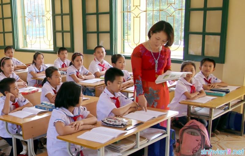 Ngành giáo dục mang tiềm năng về nguồn nhân lực chất lượng cao