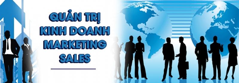 Ngành kinh doanh và marketing