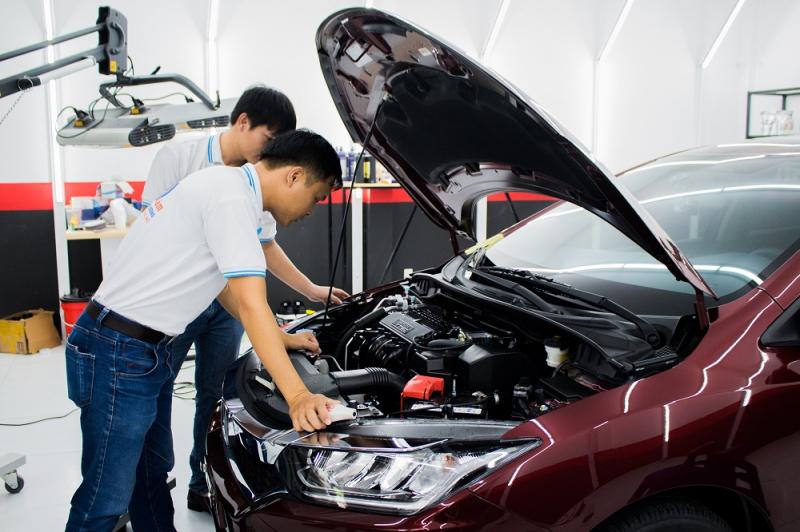 Việt Nam coi công nghiệp ô tô là ngành quan trọng, cần ưu tiên phát triển để góp phần công nghiệp hóa đất nước.