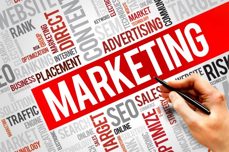 Ngành marketing vẫn tiếp tục dẫn đầu trong 6 lĩnh vực có nhu cầu tuyển dụng nhân lực cao nhất.