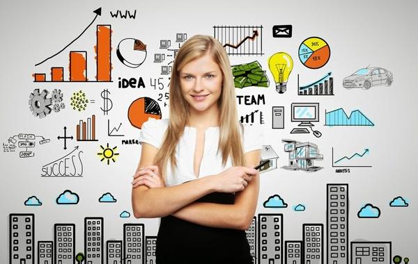 Ngành marketing ngày càng năng động
