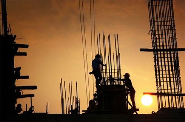 Xây dựng là nghề vất vả nhưng nhu cầu tuyển dụng rất cao