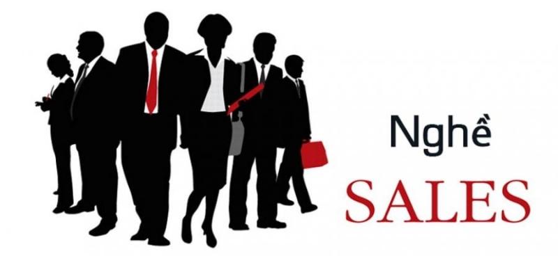 Top 14 nghề sale có mức lương cao nhất Việt Nam
