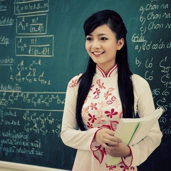 Ngành sư phạm - ngành học giúp nữ sinh ra trường dễ lấy chồng nhất