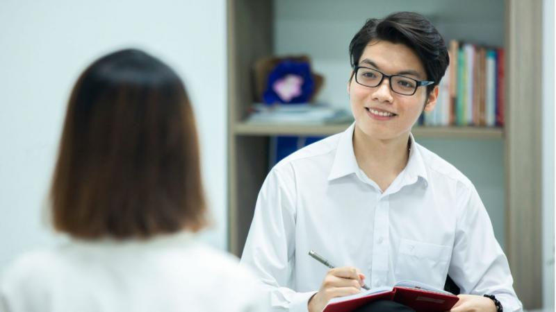 Các bạn trẻ đang có mong muốn trở thành một chuyên gia tư vấn tâm lý trong tương lai thì hãy mạnh dạn và tự tin hơn để quyết chọn chọn ngành này